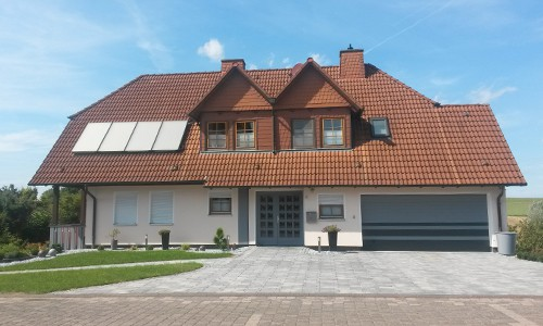 Maler- und Lackierermeister-Butterweck-Gerbig-Fassaden