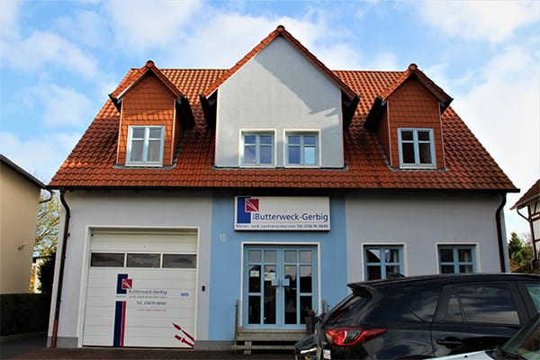 Maler-und-Lackierermeister-Butterweck-Gerbig-Unternehmen
