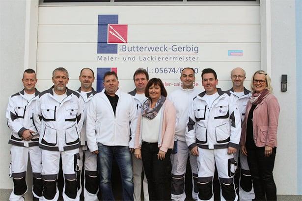 maler- und lackierermeister-butterweck-gerbig-teamfoto